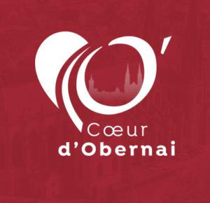 logo coeur d'obernai
