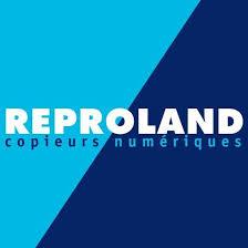 logo reproland
