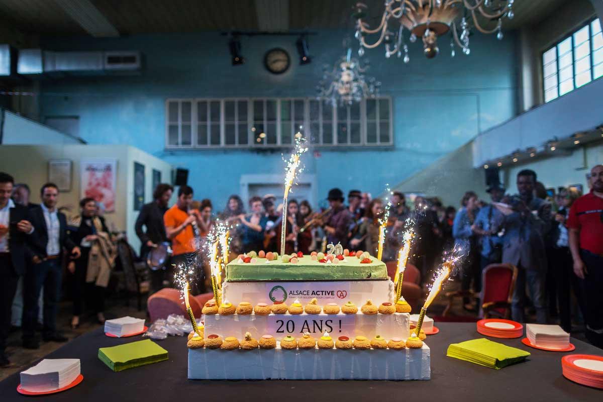 photographe reportage événementiel 20 ans alsace active